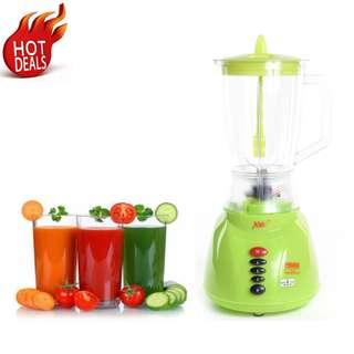 XMA 913 2-In-1 Blender With Safety Lock (XMA-913)