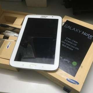 [sale] Samsung Galaxy Note 8.0 #RHD80