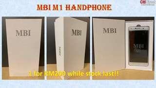 MBI M1