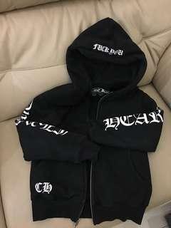 真品Chrome hearts 外套