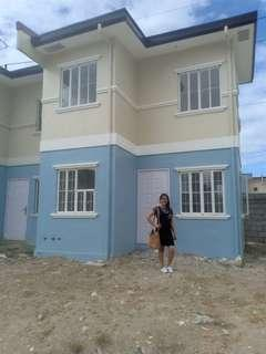 House and lot with low Downpayment near naia