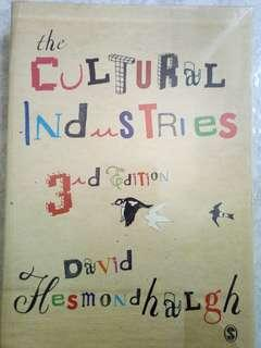 The cultural studies, 3rd edition