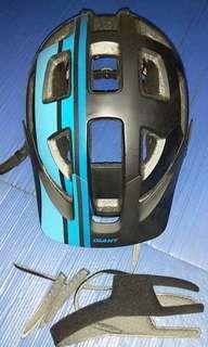 Giant helmet mtb