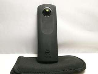 Ricoh THETA S 360 digital camera