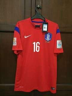 For SALE jersey Korea Selatan 2014-15