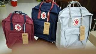 Kanken 16L Newly Instock Brand New school bag travel bag