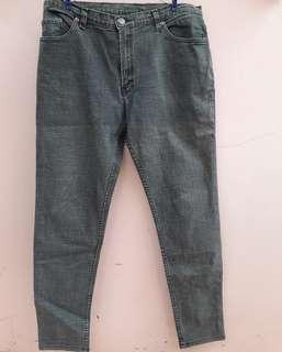JEANS FAVO SIZE 36