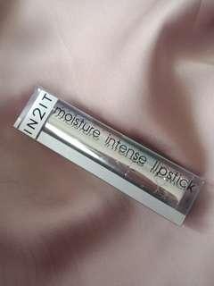 In2It Moisture Intense Lipstick