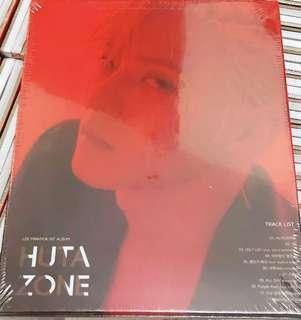 BTOB Lee Minhyuk - HUTAZONE Album (Instock)