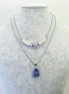 Lucille Layered Necklace
