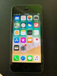iphone 5s like new