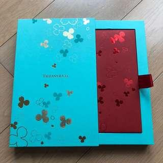 Tiffany & Co. Red Pocket Lai See 利是 紅包