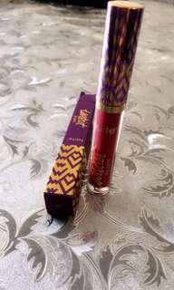 Tarte lippy