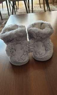 Cute winter boots Mothercare