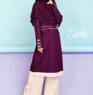 Estella Blouse (preloved)