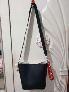 Bucket Bag Sling Bag.Like Find Kapoor