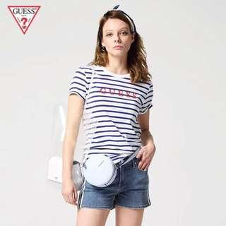 Guess Stripes Top