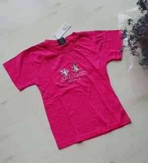 🚚 Girls kangaroo koala t shirt from Australia