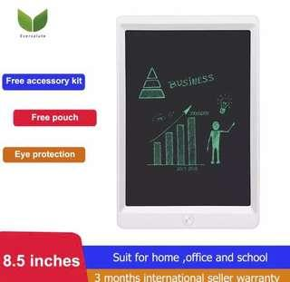 🚚 8.5 inch LCD writing Tablet