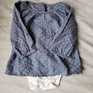 M&S BB裙