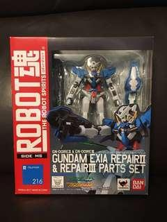 全新行版robot 魂 no216 EXIA