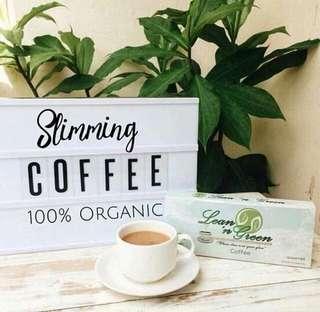 Lean 'n Coffee