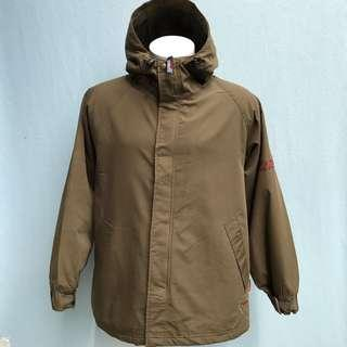 Vision Streetwear Military Collection Parka Jacket