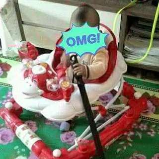 Walker Baby Preloved