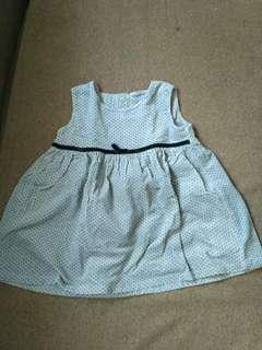 Dress gymboree size xl