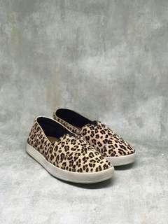 Toms Leopard print original