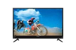 Kredit TV Led Sharp 32 Inch LC-32SA400I