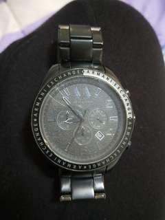 🚚 Armani Exchange Watch