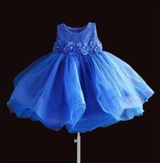 Princess Gown 328*