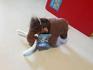 Woolly Mammoth (Ice Age 4)