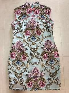 🚚 Cheongsam Dress