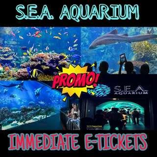 Sea Aquarium S.E.A.