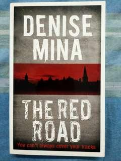 Crime Novel - The Red Road