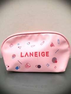 NEW Laneige Cosmetic Pouch