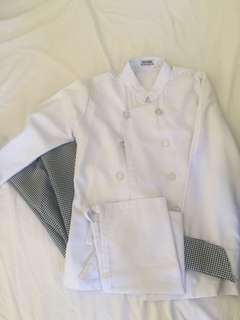 Chefs Uniform