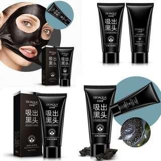 🚚 Bioaqua Blackhead Mask Anti acne
