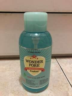 Etude House Wonder Pore Toner