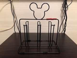 Disney 廸士尼 杯架