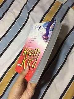 Novel Malay