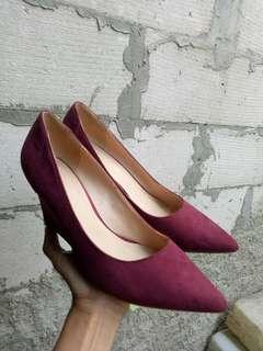 The Executive size 39