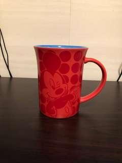 Disney Mickey Mug 廸士尼米奇杯