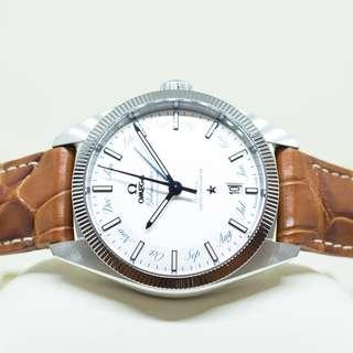 Brand New Omega Constellation Globemaster Ref: 130.33.41.22.02.001