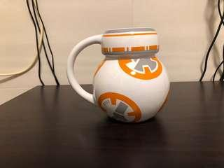 Disney Star Wars Mug 星球大戰杯