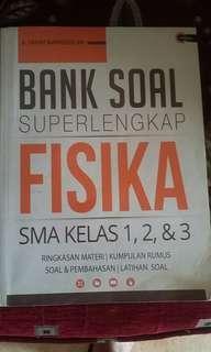 Bank Soal Super Lengkap