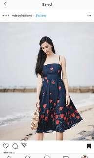 MDS Erica Dress