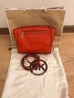 100% authentic mk messengers for let go!!